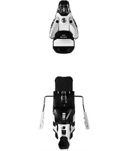 Atomic STH2 13 WTR Ski Binding Black/Silver 100mm