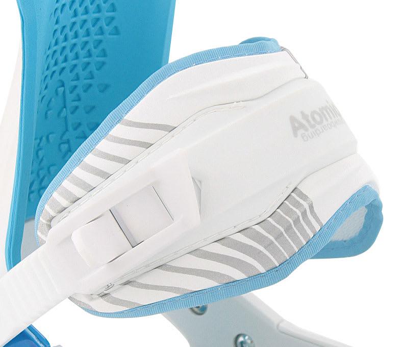 On Sale Atomic Straight Shot Tika Snowboard Bindings