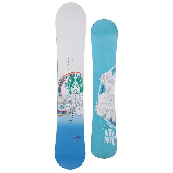 Atomic Tika Snowboard