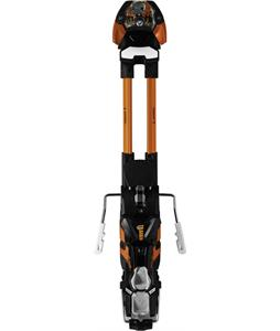 Atomic Tracker 16 L Ski Binding Black/Orange 130mm