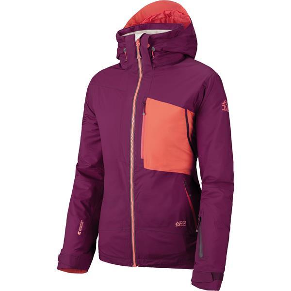 Atomic Treeline 2L Light Ski Jacket