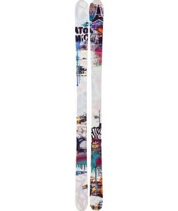 Atomic Trooper Skis