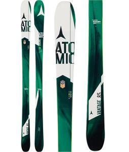 Atomic Vantage 85 Skis