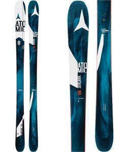 Atomic Vantage 90 CTI Skis