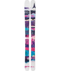 Atomic Vantage Polarity Skis Multicolor 165