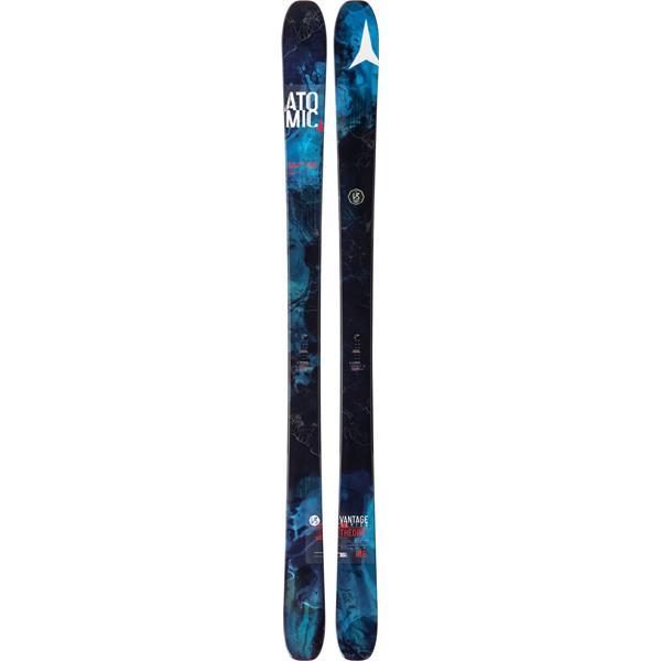 Atomic Vantage Theory Skis