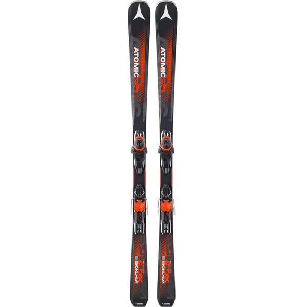 Atomic Vantage X 75 C Skis w/ Lithium 10 Bindings