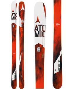 Atomic Vantage 95 Skis