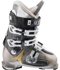 Atomic Waymaker 70 Ski Boots Smoke/Black