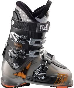 Atomic Waymaker 80 Ski Boots Smoke/Black