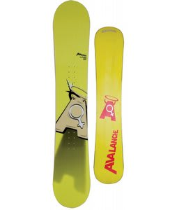 Avalanche Le Femme Snowboard