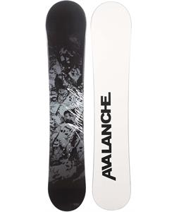 Avalanche Crest Snowboard 158