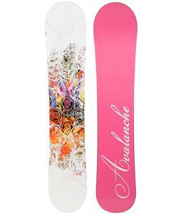 Avalanche Divane Snowboard