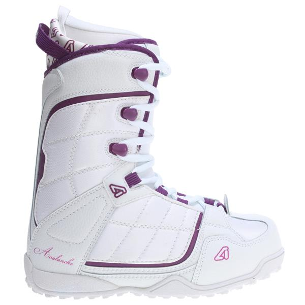 Avalanche Eclipse Snowboard Boots
