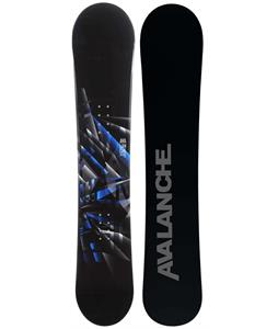 Avalanche Source Snowboard 161