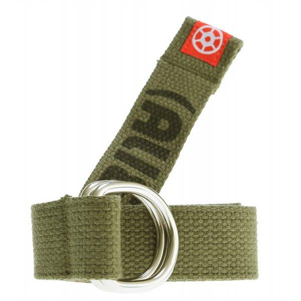 Alien Workshop D-Ring Web Belt