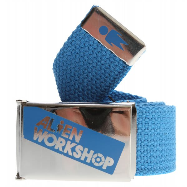 Alien Workshop Filmworks II Web Belt