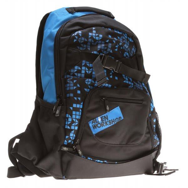 Alien Workshop Geometron Backpack