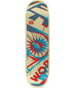 Alien Workshop OG Glyph Skateboard Deck