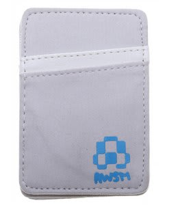 AWSM Magic Wallet White
