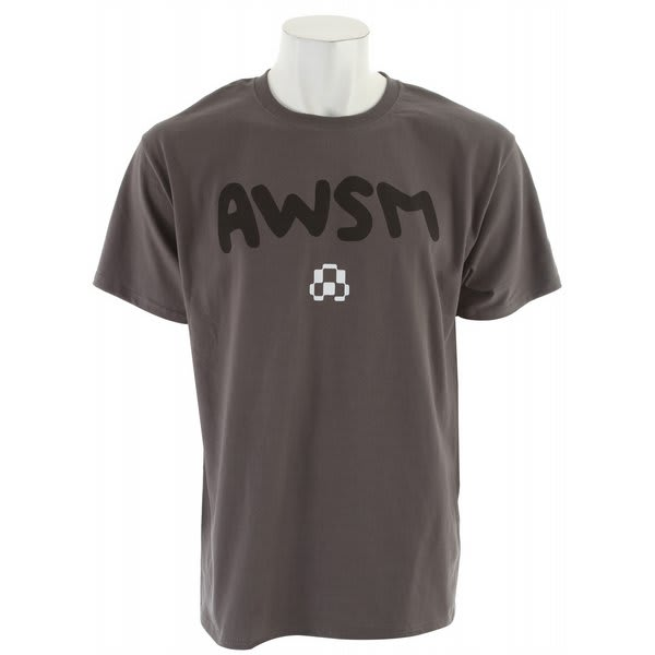 AWSM Solid T-Shirt
