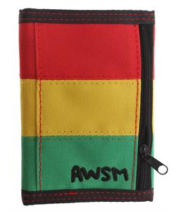 AWSM Velcro Wallet Ryan Decenzo