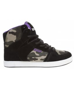 Axion Apollo Shoes Purple/Camo