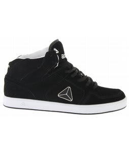 Axion Atlas Shoes Black