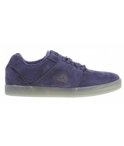 Axion Heritage Skate Shoes Navy