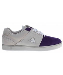 Axion Heritage Skate Shoes Sizzurp Dizzurp White