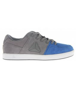Axion Olympus Skate Shoes Grey/Royal