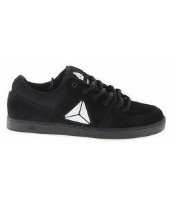 Axion Olympus Shoes Black/Silver