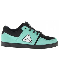 Axion Olympus Shoes Teal/Black