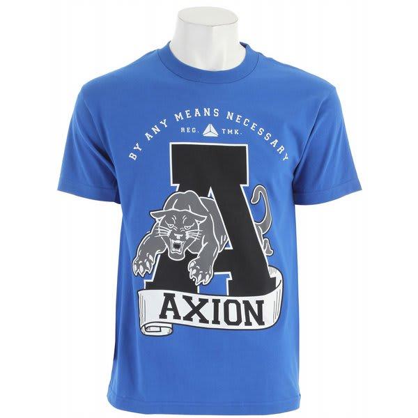 Axion Panther Alumni T-Shirt