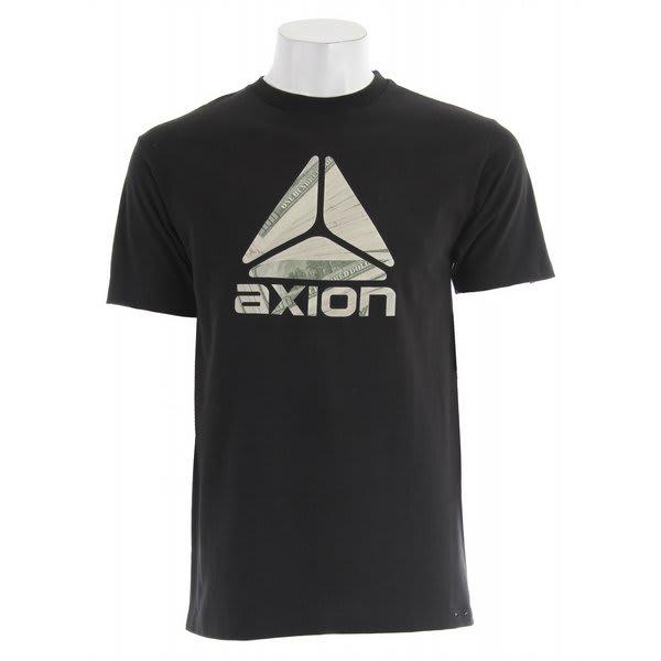Axion Stacks T-Shirt