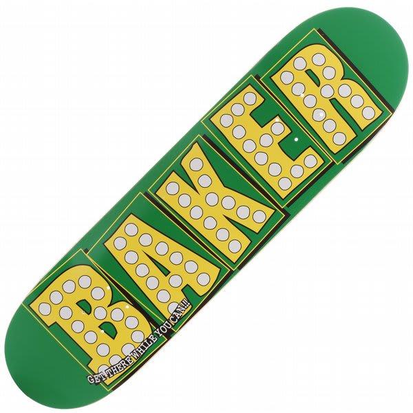 Baker Bake Junt Skateboard Deck