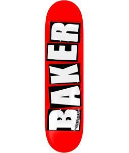 Baker Brand Logo Skateboard Deck