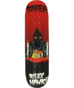 Baker Hawk Executioner Skateboard