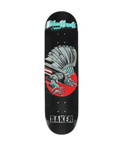Baker Hawk Metal Hawk Skateboard Deck
