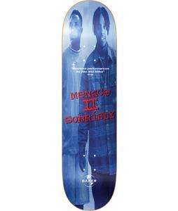Baker Nguyen Menace To Sobriety Skateboard Deck