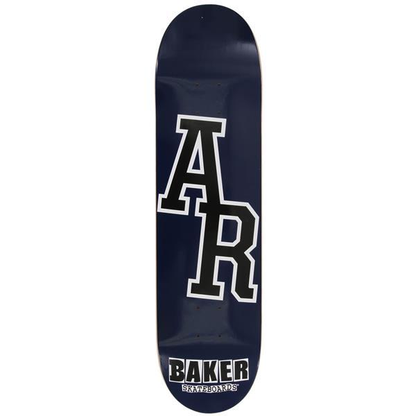 Baker Reynolds AR Skateboard Deck