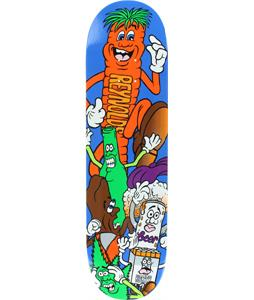 Baker Reynolds Veggies Skateboard Deck