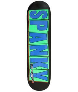 Baker Spanky Logo Skateboard Deck