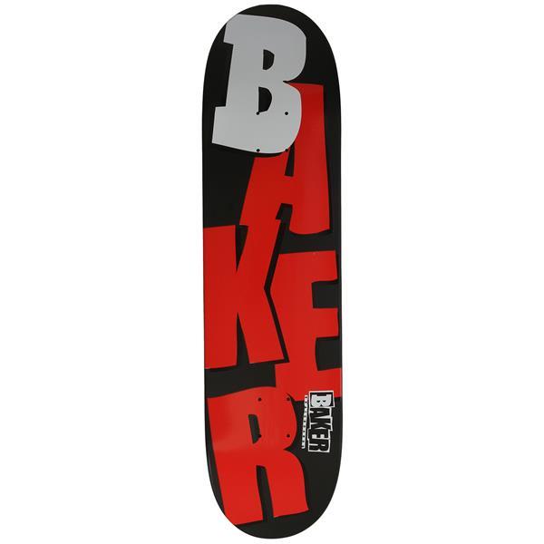 Baker Stacked Skateboard Deck