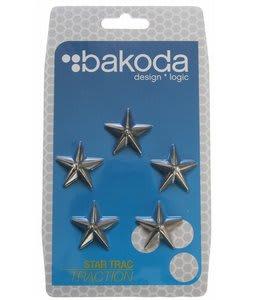 Bakoda Star Trac Stomp Pad