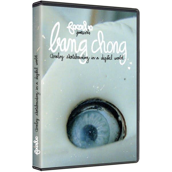 Bang Chong Skateboard DVD