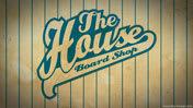 The House Baseball Wallpaper