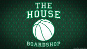 The House Basketball Wallpaper