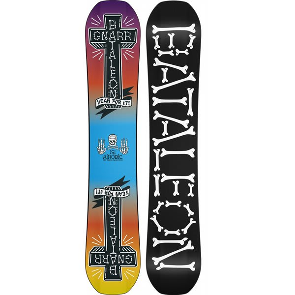 Bataleon Airobic Snowboard