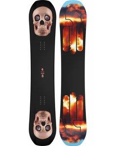 Bataleon Evil Twin Wide Snowboard